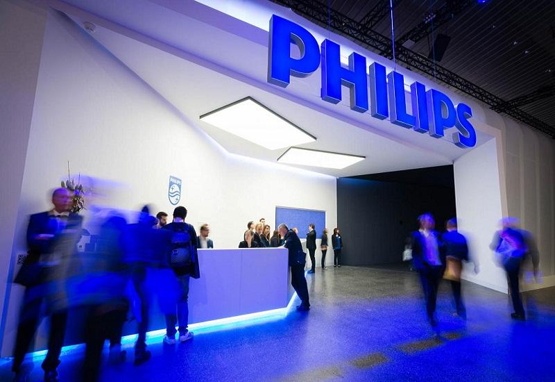 Μείωση 67% στα κέρδη της Philips Lighting