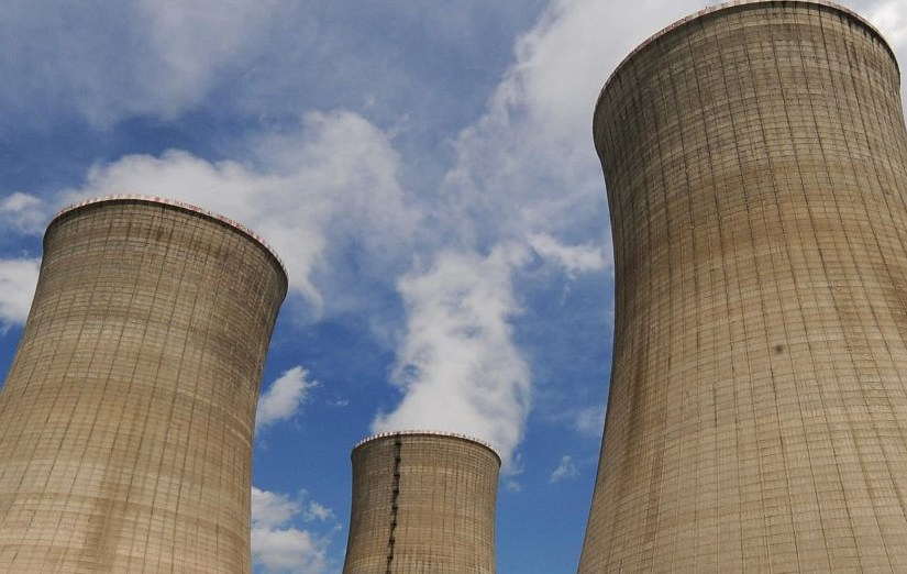 ΗΠΑ: Κατασκευάζουν έξι πυρηνικούς σταθμούς στην Ινδία