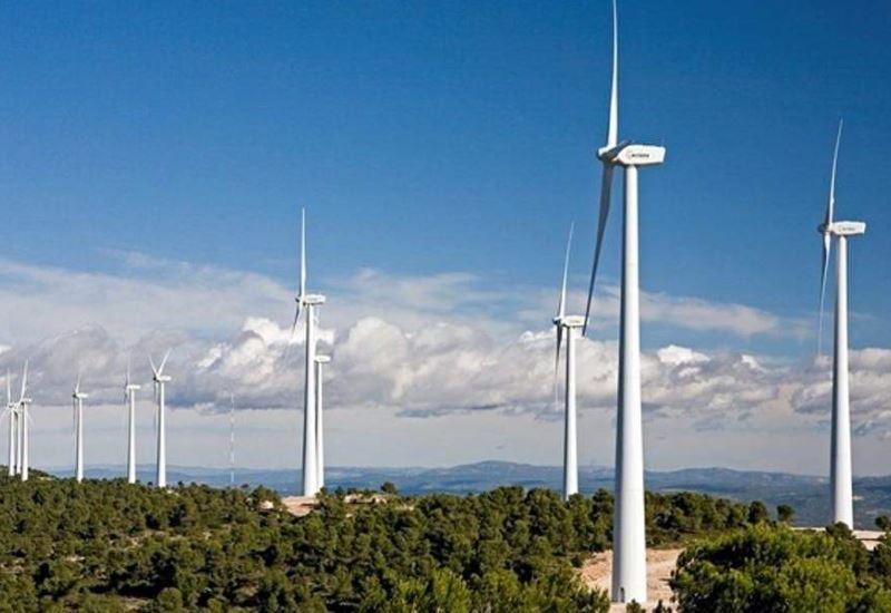 Πρώτη στην αιολική ενέργεια η Στερεά Ελλάδα
