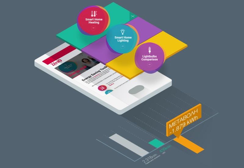 Energy Saving Toolkit: Το εργαλείο της ZeniΘ για εξοικονόμηση χρημάτων και ενέργειας