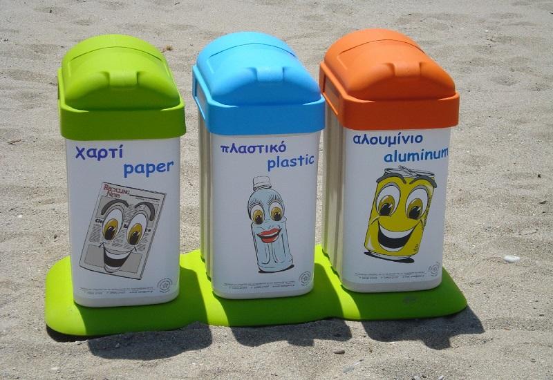 Ξεκινά το φεστιβάλ ανακύκλωσης στη Θεσσαλονίκη