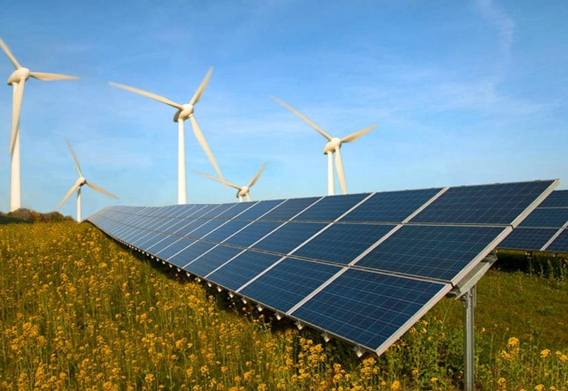 Τον Ιούλιο οι διαγωνισμοί της ΡΑΕ για φωτοβολταϊκά και αιολικά