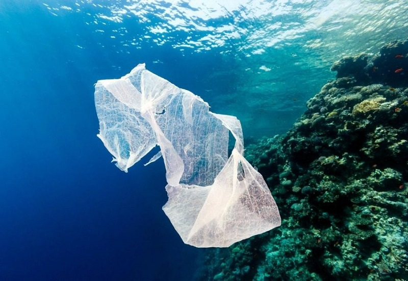 Μεγαλώνει το πρόβλημα των πλαστικών στους ωκεανούς