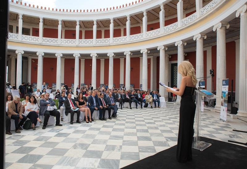 Μια μεγάλη γιορτή για τα επιτεύγματα των Δήμων στη Βιώσιμη Αστική Κινητικότητα