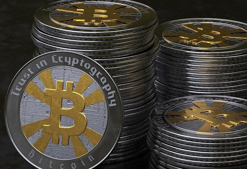 """""""Τρελή"""" κατανάλωση ηλεκτρισμού από το Bitcoin"""
