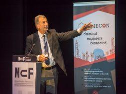 Petrochem Day – Δρ. Κωνσταντίνος Νικολάου, Τεχνικός Σύμβουλος Energean