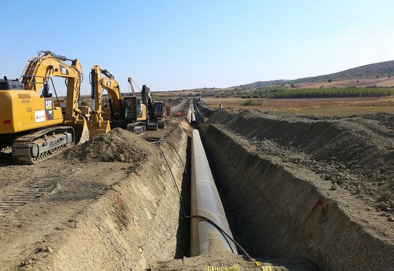 Προχωρά ο ΤΑΡ στην Καβάλα, ξεκινούν έργα υποδομών 20 εκατ. ευρώ