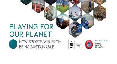 UEFA WWF