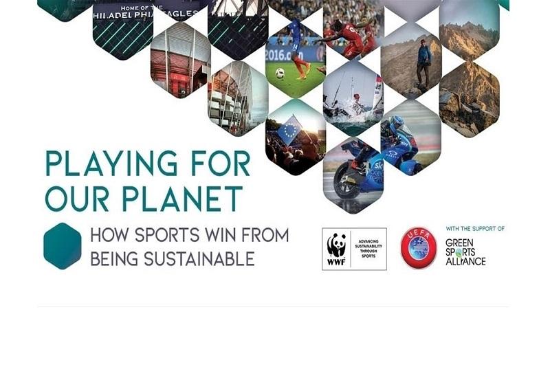 Μπορεί ο αθλητισμός να βοηθήσει το περιβάλλον;