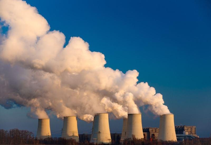 Κίνα: Κατασκευάστηκε το μεγαλύτερο εργοστάσιο δέσμευσης άνθρακα