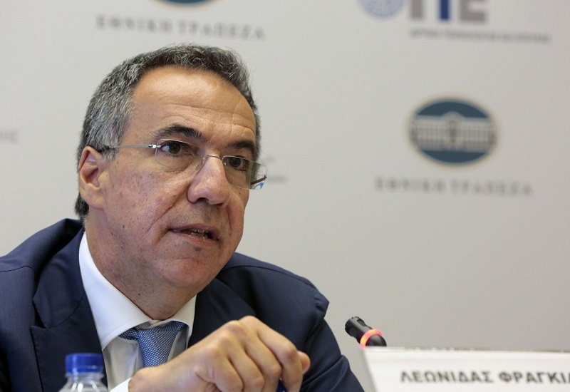 Προανήγγειλε επενδύσεις στην ενέργεια η Εθνική Τράπεζα