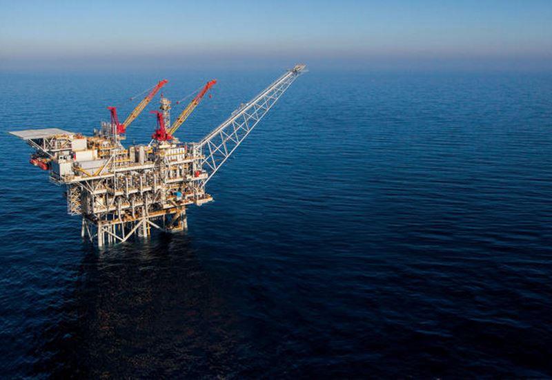 Φυσικό αέριο μέχρι και 30 τρισεκατομμύρια κυβικά πόδια στα Νότια της Κρήτης