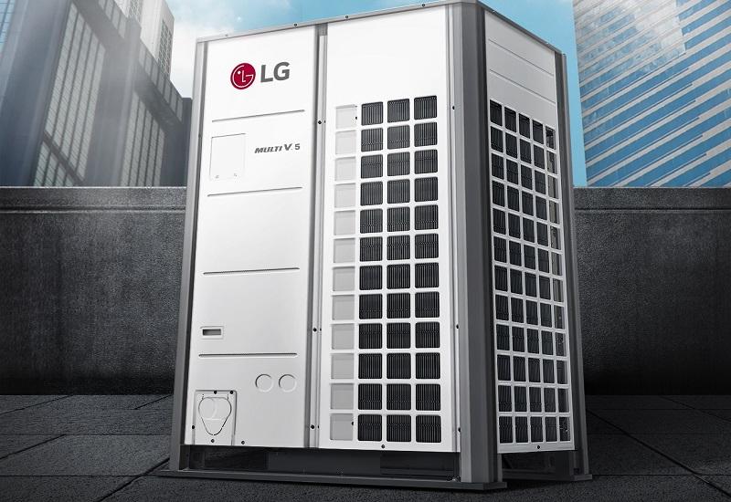 Η LG στα διεθνή συνέδρια «Energy in Buildings»