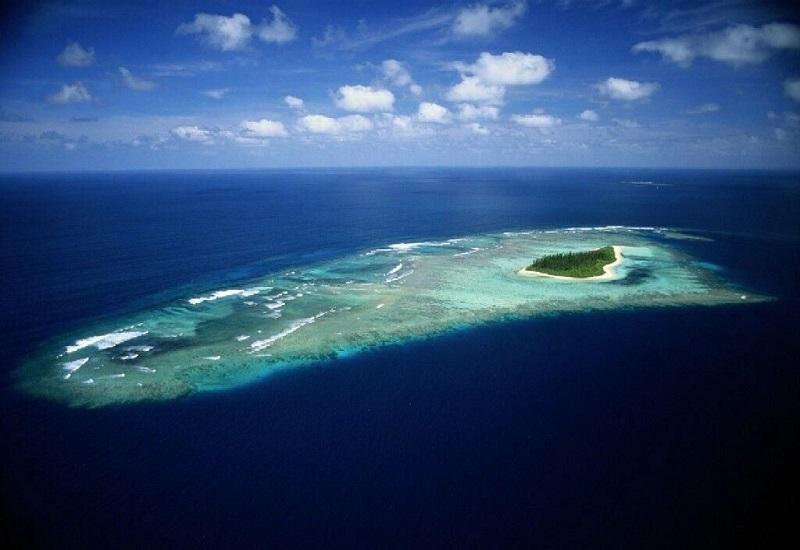 Ακατοίκητα πολλά νησιά Ειρηνικού και Ινδικού το 2050!
