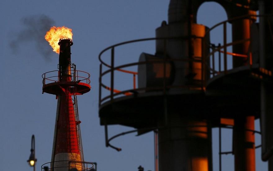 EIA: Θα αυξηθεί η παγκόσμια ζήτηση πετρελαίου