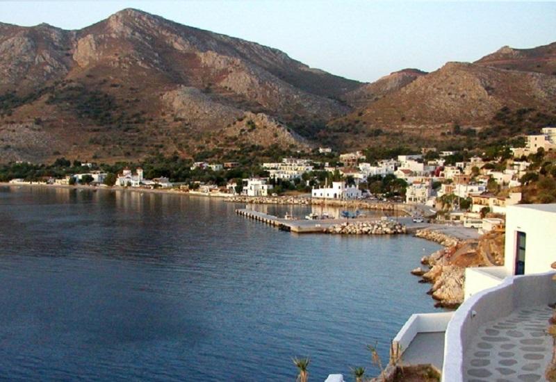 Νησιά του Αιγαίου στα χνάρια της Τήλου