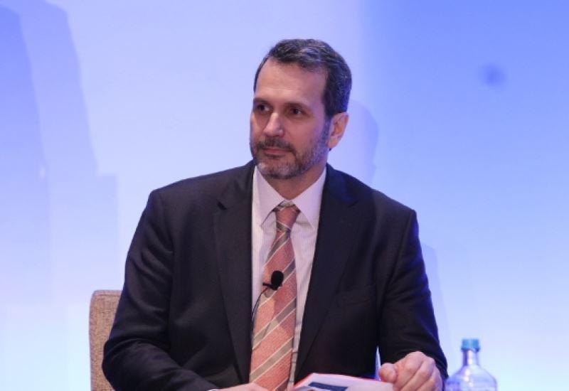 Δ. Τζώρτζης: Θέλουμε να περάσει η ΔΕΠΑ σε δεσπόζουσα θέση