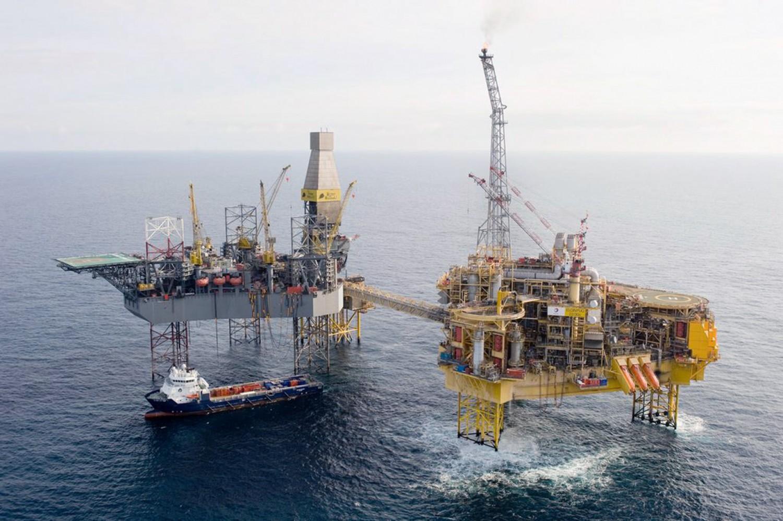 Στο επίκεντρο το κοίτασμα «Αφροδίτη» κατά την επίσκεψη Shell στην Κύπρο