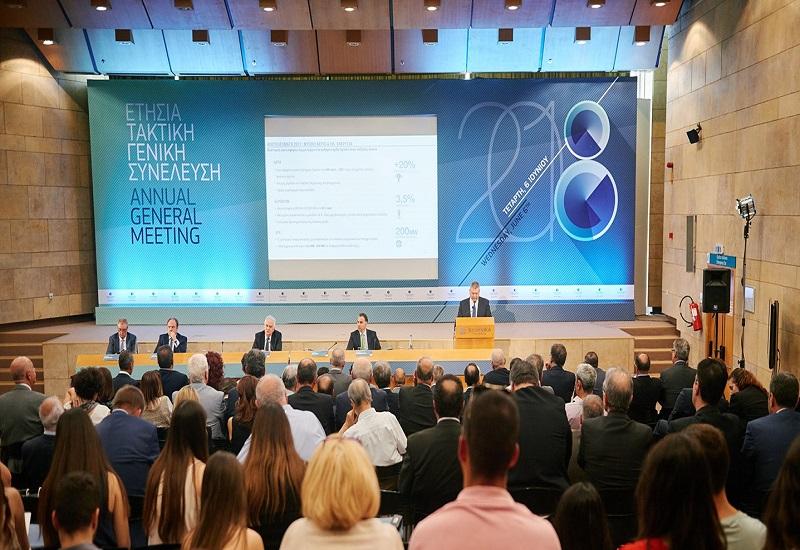 ΕΛΠΕ: Επενδύσεις 1 δισ. ευρώ στην επόμενη τετραετία