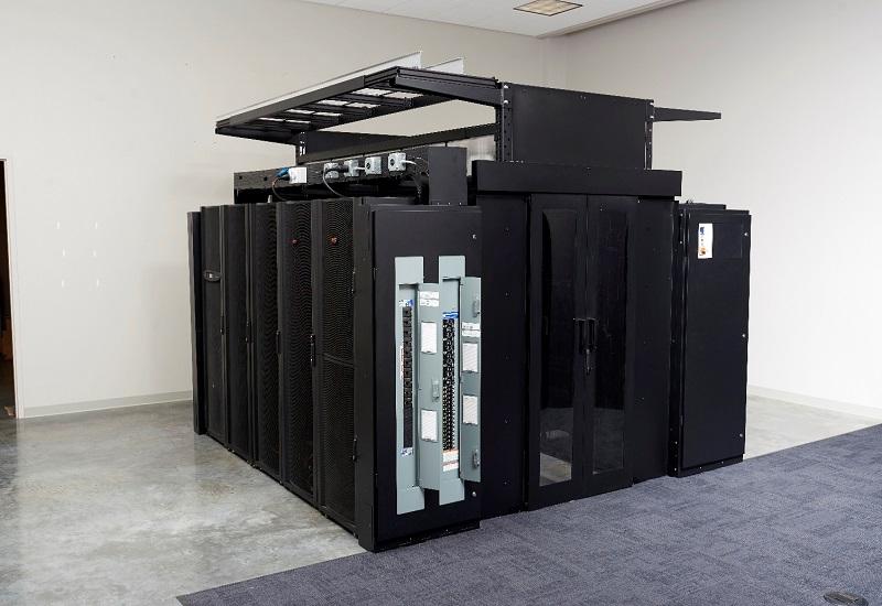 Στο HyperPod™ Data Centre της Schneider Electric το βραβείο Data Centre Innovation of the Year