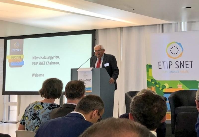 ΔΕΔΔΗΕ: H ETIP SNET παρουσιάζει το Vision 2050