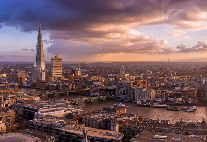 Έρχεται η απόλυτη καθαρή ενέργεια στο Λονδίνο