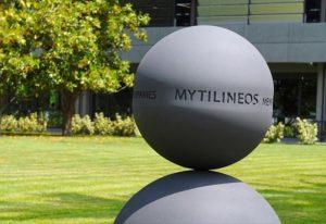 συνέδριο mytilineos