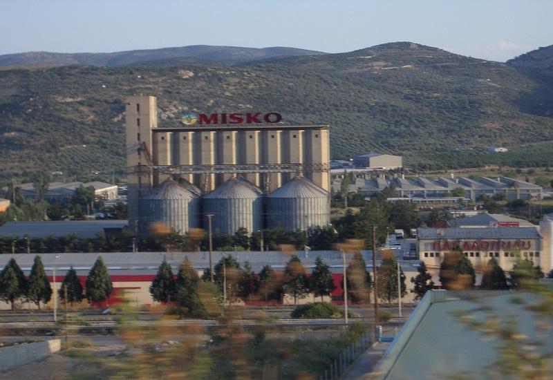 Πιστοποιήθηκε η πράσινη επένδυση της Barilla Hellas στο Μύλο Βόλου