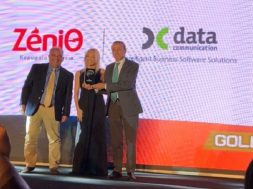 ZeniΘ_Business IT Excellence Awards 2018