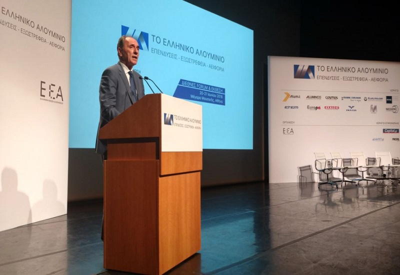 """Γ. Σταθάκης: """"Πολύ σημαντική η απόφαση της ΕΕ για την ενέργεια"""""""