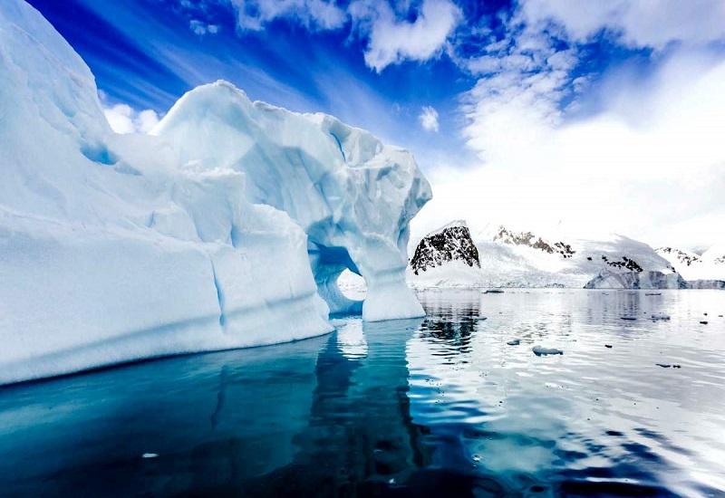 Ανταρκτική: Αυξάνεται επικίνδυνα ο ρυθμός τήξης των πάγων