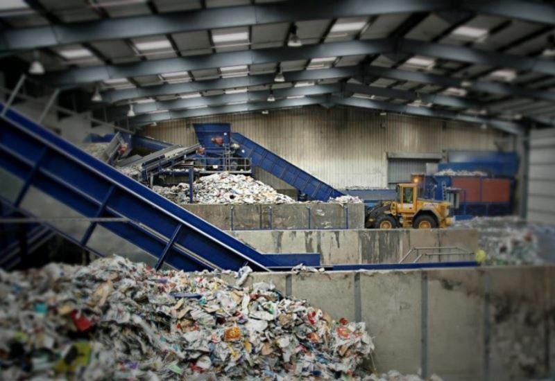 Τα 5 μέτρα για τη σύγχρονη διαχείριση απορριμμάτων