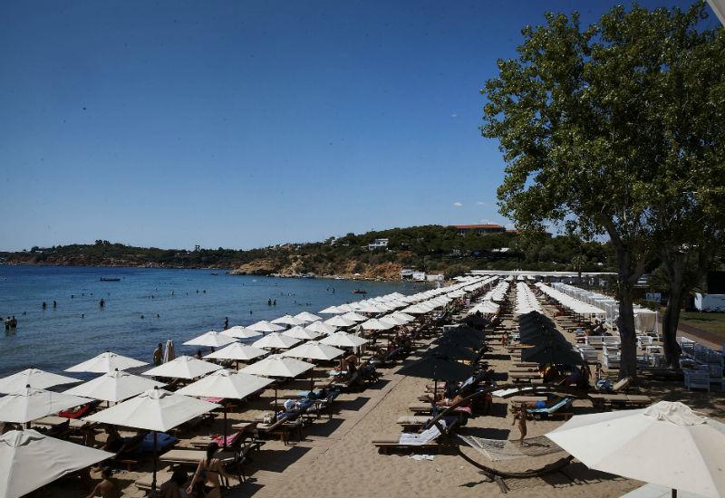 Σε ποιες παραλίες της Αττικής μπορούμε να κολυμπήσουμε φέτος;