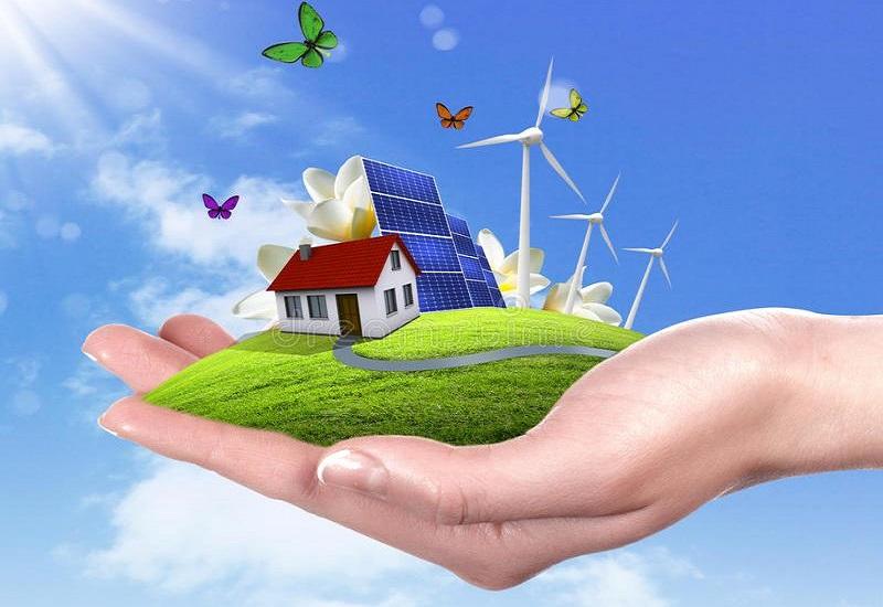 Ιδιωτικές επενδύσεις για έργα εξοικονόμησης ενέργειας…