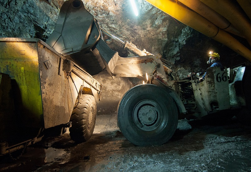 Μοχλός ανάπτυξης η εξορυκτική βιομηχανία στην Ελλάδα