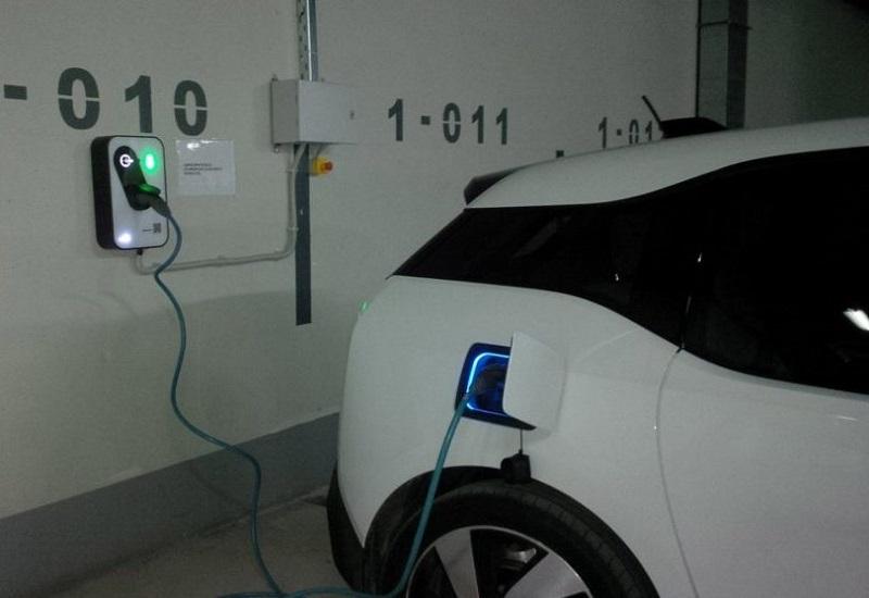 Επένδυση στην φόρτιση ηλεκτρικών οχημάτων η BP