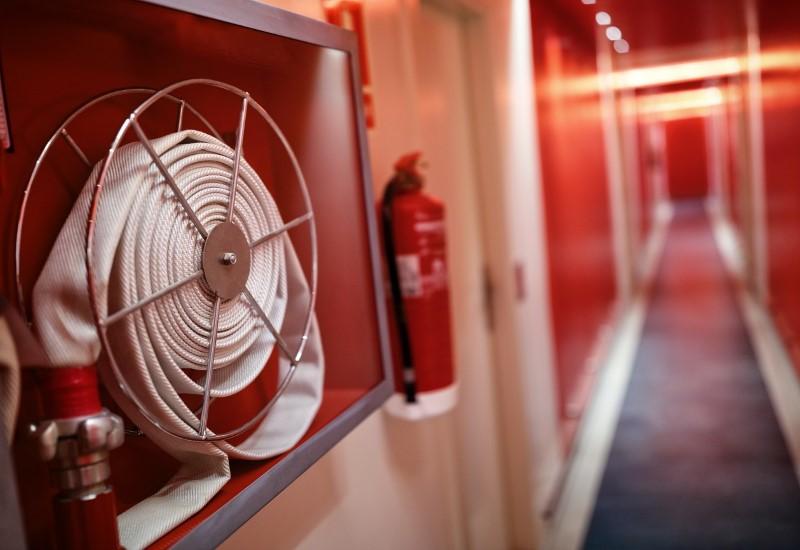 Τι δεν καλύπτει ο νέος κανονισμός πυροπροστασίας κτιρίων;