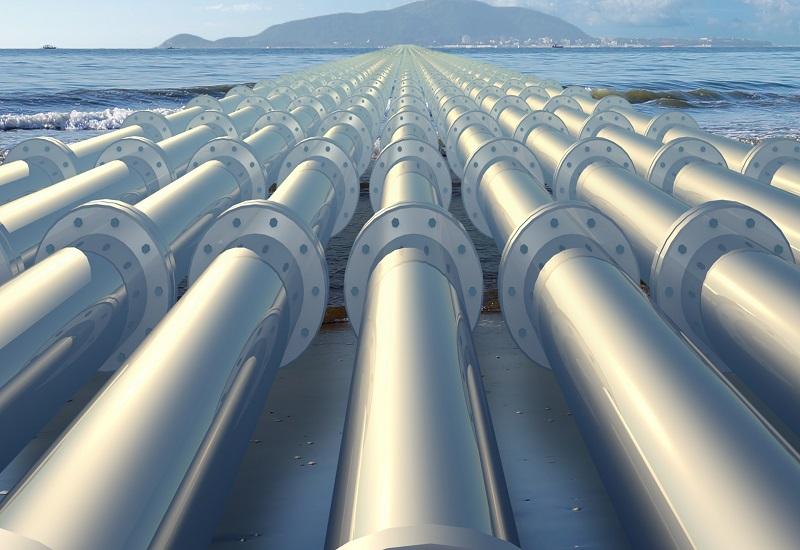 Συνεχίζεται η μεταφορά φυσικού αερίου από Αλγερία σε Ιταλία