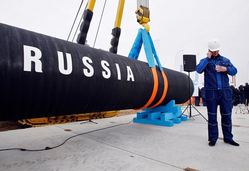 Αντ. Ντούντα: «Να πάψει η ΕΕ να εξαρτάται από το ρώσικο φυσικό αέριο»