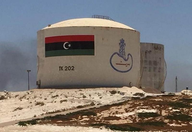 Λιβύη: Η Διεθνής Κοινότητα αξιώνει επιστροφή του ελέγχου πετρελαϊκών εγκαταστάσεων στην ΚΕΕ