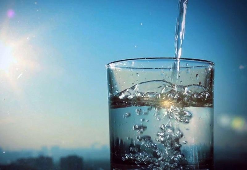 Σ. Φάμελλος: «Η πρόσβαση όλων σε καθαρό και πόσιμο νερό είναι δικαίωμα και όχι προνόμιο»