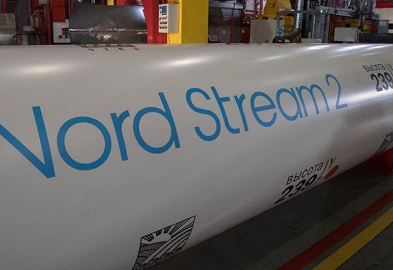 Τέλη του έτους η ολοκλήρωση δύο γραμμών του Nord Stream 2