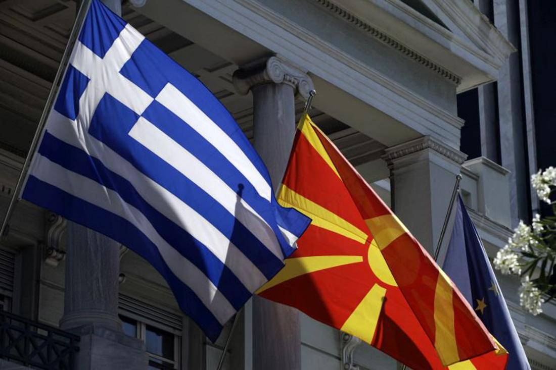 Τρία μεγάλα ενεργειακά έργα στην ατζέντα με τα Σκόπια