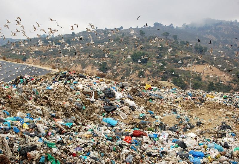 Ανησυχεί η Κομισιόν για την διαχείριση των αυξανόμενων αποβλήτων