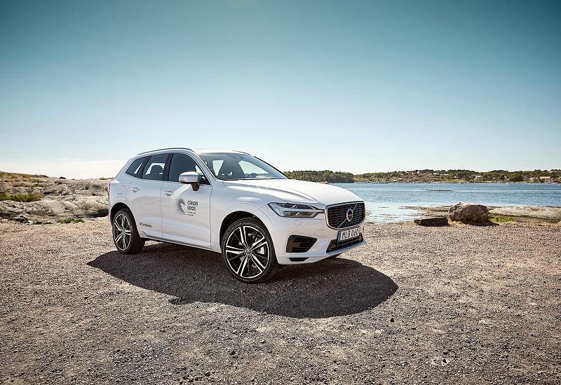 Υψηλές επενδύσεις από την Volvo για την ανάπτυξη ηλεκτρικών αυτοκινήτων