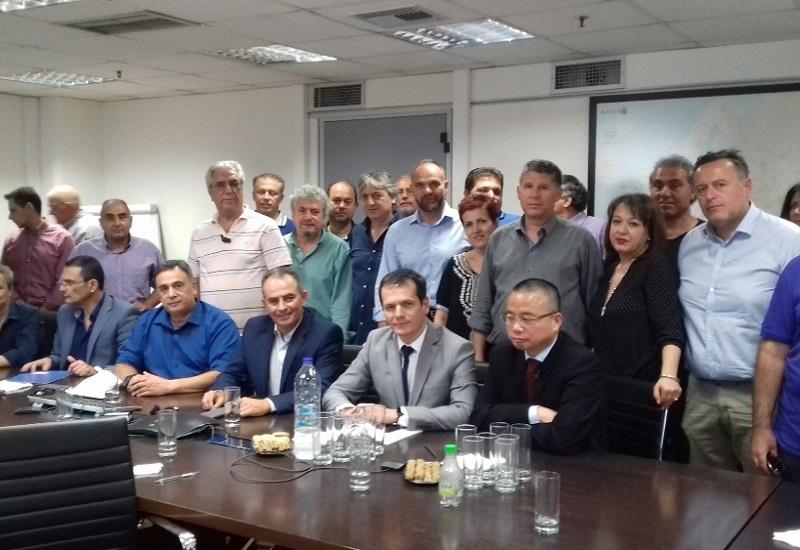 Νέα Επιχειρησιακή Συλλογική Σύμβαση Εργασίας στον ΑΔΜΗΕ