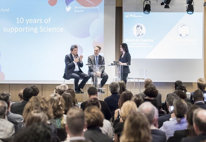Το Ταμείο Ερευνών της ΑΧΑ στηρίζει εμπράκτως την επιστήμη