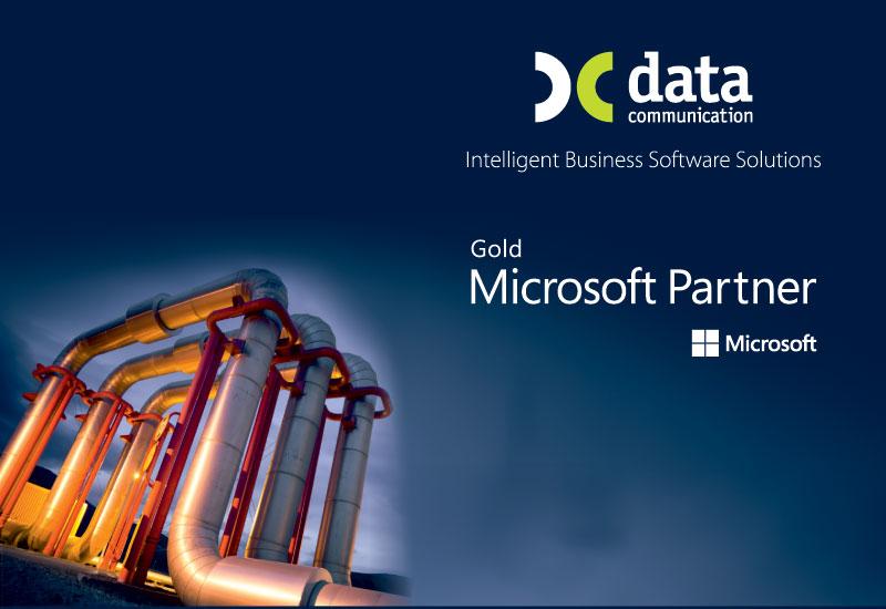 Dynamics 365 for Energy της Data Communication