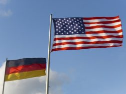 Flags_USA_and_Germany