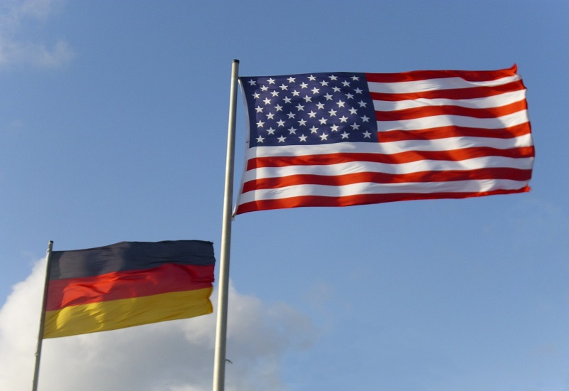 Γερμανία: Απάντηση σε Τραμπ με αριθμούς